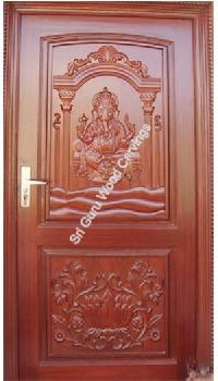 Front Door Design Indian Style Of Wood Carvings Carving Doors Designs