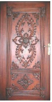 Wood carvings wood carving doors wood carving designs for Door design narra